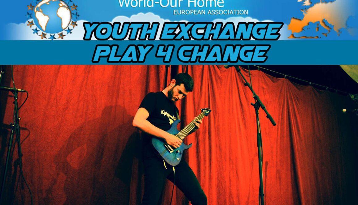 Play4Change