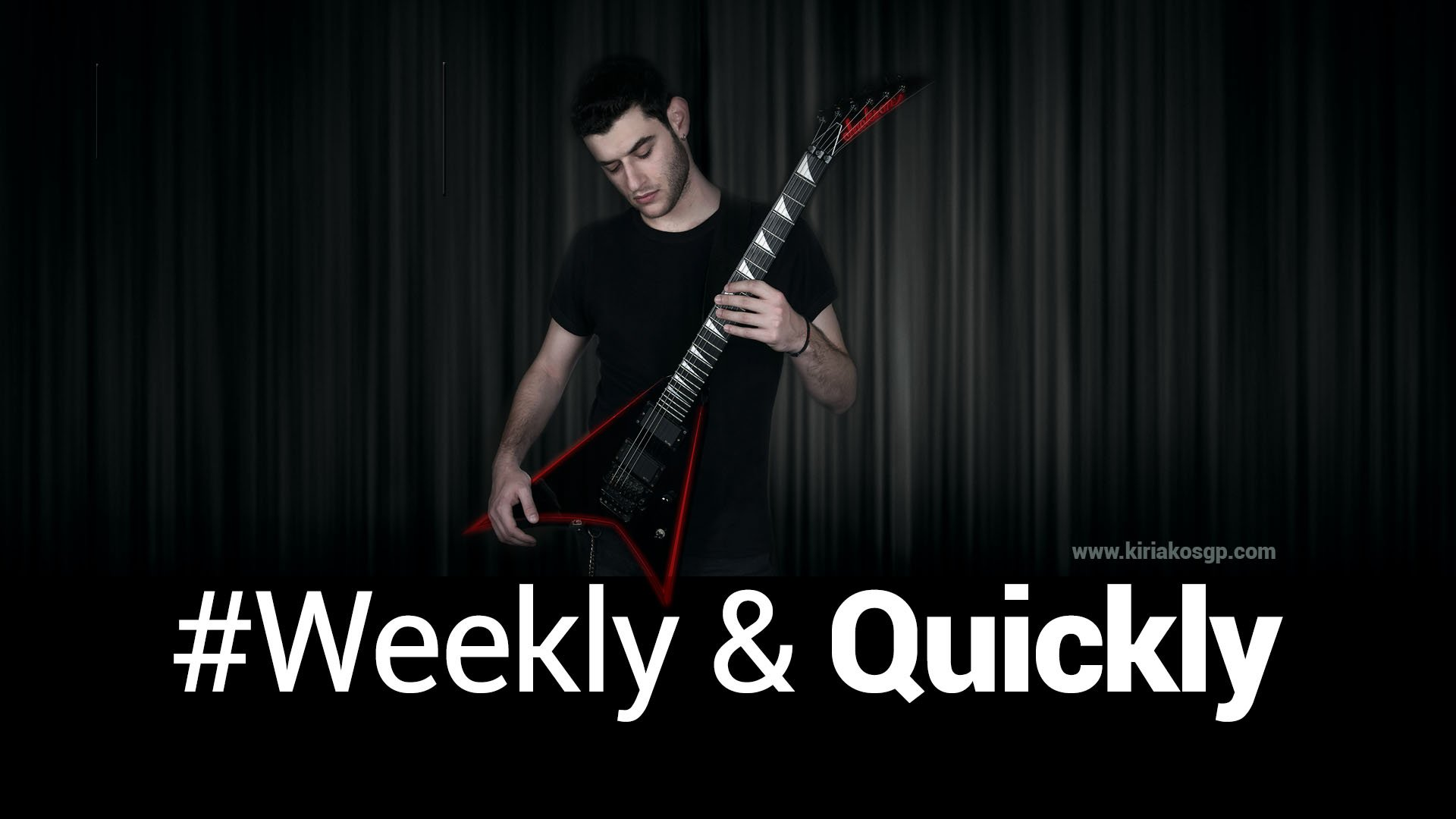 2# Cycling speed lick – Weekly & Quickly
