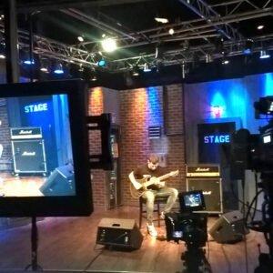 EMG TV