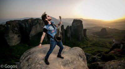 Rocks of Freedom | Meteora