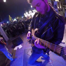 Swanson and Naya Feat. Kiriakos GP Live